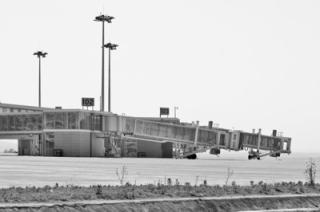 煙臺蓬萊機場28日運營 一大波兒飛機將轉場