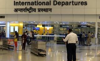 世界最佳之一印度机场在安全审计中成绩不佳