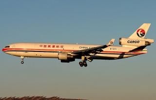 民航貼圖:追蹤各型飛機在中國民航的首架(上)