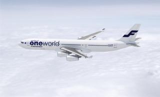 Skytrax北欧最佳航空公司奖,芬兰航空连续六年蝉联第一图片