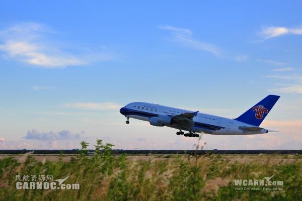 再战暑运 国内六航企申请开通21条国际航线