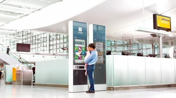 机场太安静是福是祸?别忘了时间错过航班哟