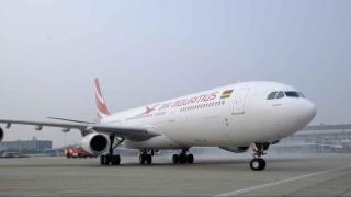 开通首条非洲定期航线 成都机场通达五大洲