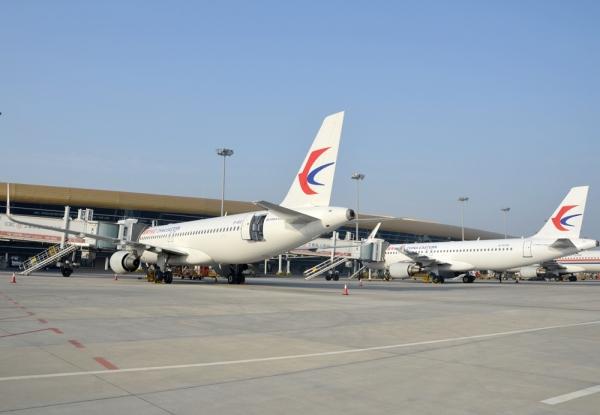 东航安徽发力暑运 新开、加密多条航线