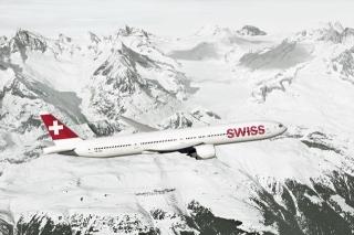 瑞航共订购9架777-300ER 明年1月接收首架