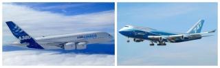 订单背后的较量:波音空客在华加码合作力度