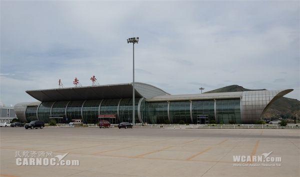 截至7月12日赤峰机场完成客流量501,515人次