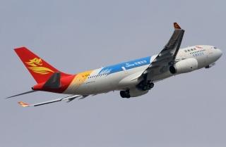 又一大波航线来袭!4航司申请开通9条国际航线