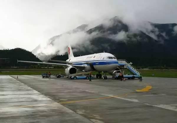 世界上最难降落的机场:说说高原机场的那些事