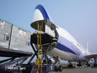 华航重返印度货运市场 货机28日正式启航