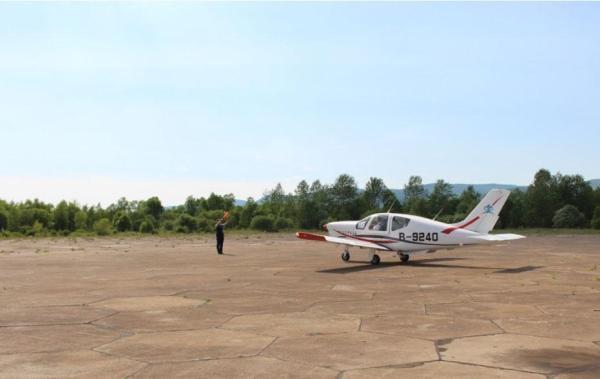内蒙古通用航空验证试飞顺利完成