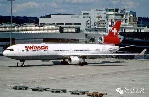 空难改变航空史:瑞士航空111号航班夺命电弧