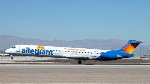 客机燃油所剩无几需降落 不料机场已经关闭