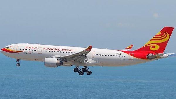 香港航空明年将开通黄金海岸—香港直航航班