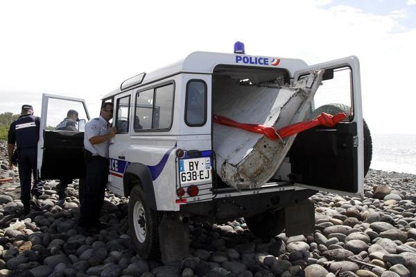 澳專家稱疑似MH370殘骸或有更多 仍難定墜機點