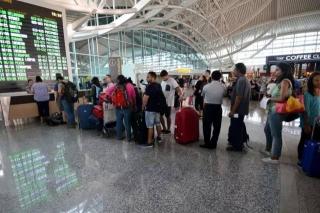 旅客请注意罢工时间表:澳洲八大机场同时罢工