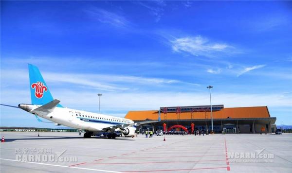 2015年中国颁证机场共210个 较前年增加8个