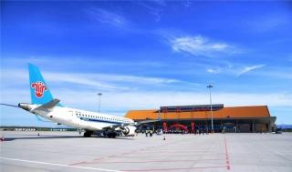 2015年中國頒證機場共210個 較前年增加8個