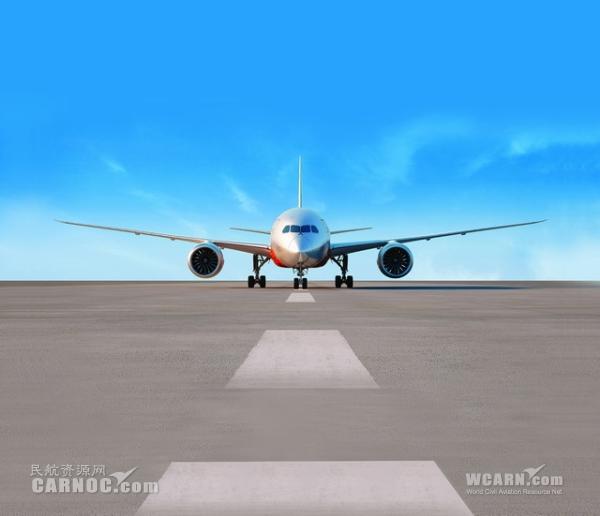 替代A330 捷星用787执飞新加坡至墨尔本航线