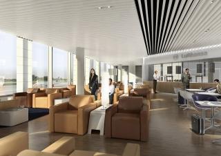 """贵宾泛滥,机场休息室正在变成""""菜市场"""""""