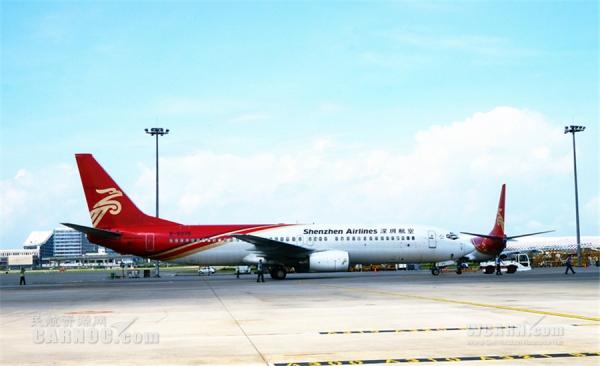 民航资源网2015年9月9日消息:深航将于9月25日新增广州直飞曼谷国际航班,每天一班,执飞机型为空客A320。   记者昨日(8日)从深圳航空文主任获悉,为了给乘客提供更加便利的旅游商务往来, 9月25日起深航将新增广州直飞曼谷国际航班,每天一班,执飞机型为空客A320,设有143个经济舱和8个公务舱。开航初期,深航推出特价机票,提前购票最低往返500元(不含税费)。   据了解,深航新增广州曼谷ZH9031航班,广州出港时间为23点50分,抵达曼谷当地时间为次日凌晨2点05;回程ZH9032航班,