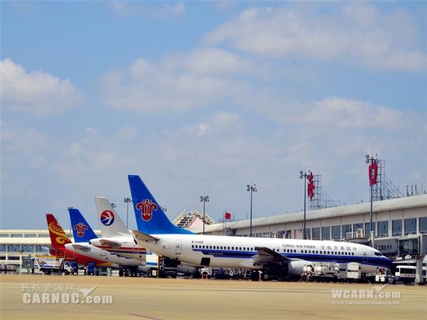 最新!10月全球机场放行准点率报告出炉
