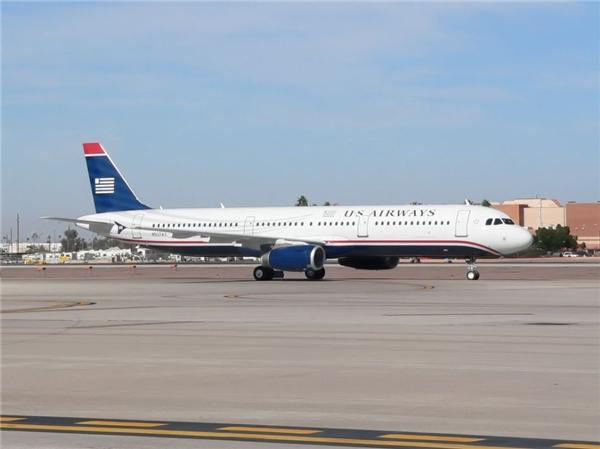 US1939 全美航空的最后之旅