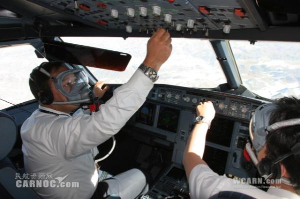 云端高路50年 国航高原航线助力藏区繁荣发展