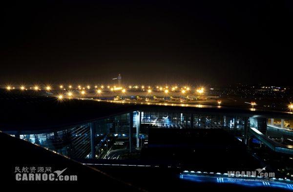 暑运成绩单:深圳机场运送旅客超691万人次