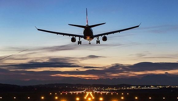 航企加码国际市场 上半年获批航线达244条