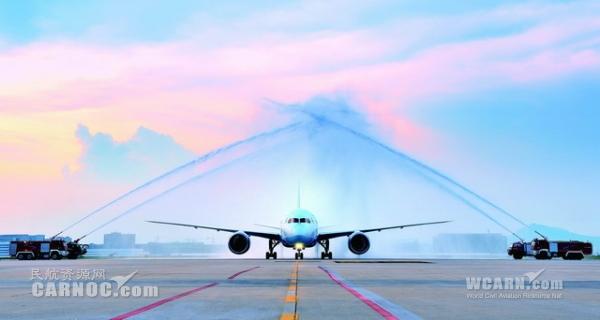 厦航飞纽约肯尼迪航线开放订座 每周三班