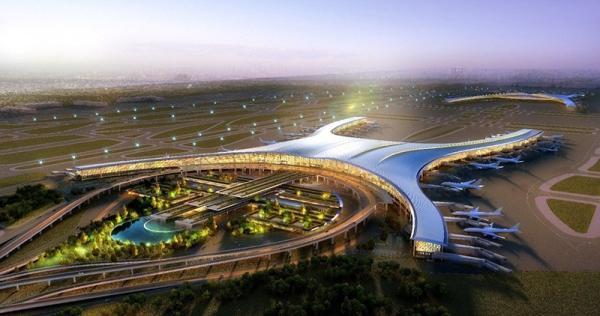 重庆江北机场第三跑道年内建成 可起降A380
