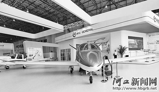 """""""玩""""起来——通用航空产业在京津冀起飞"""