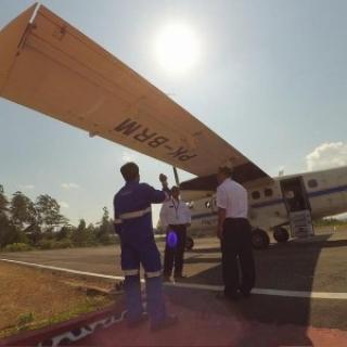 印尼恢复搜救失踪飞机 涉事航企曾出四起事故