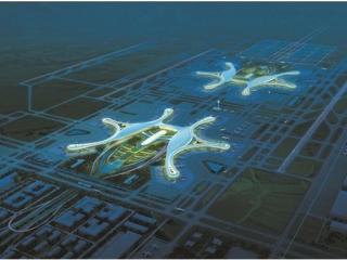 机场航企汇聚全球特色 成都新机场最引人瞩目
