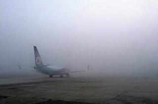 印尼大火烟霾影响普吉机场 多趟航班被迫改航