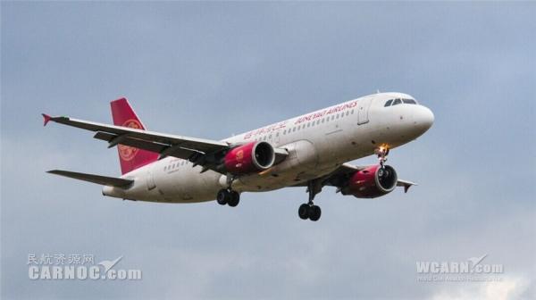 冬春航季 吉祥航空將首次入駐南京機場