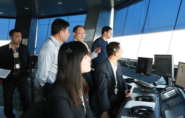 天津空管分局启用双跑道隔离平行运行方案