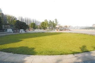 九龙坡外滩迎旅游机场 直升机鸟瞰两江不到千元