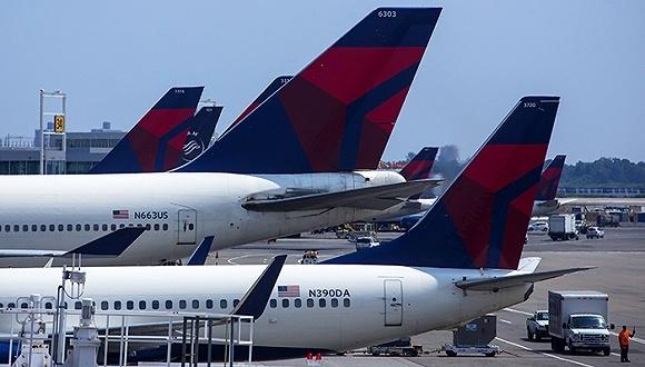 逐步占领全球市场 达美航空究竟赢在哪?