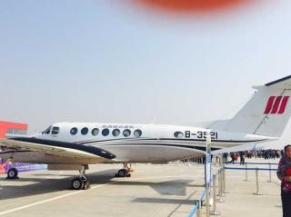 精功通航将与各制造商签署多架购机协议