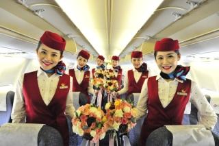 河北航空申请扩大经营范围 欲发力国际客货运