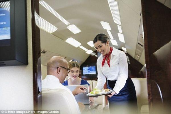 脑洞打开!预言下未来航班提供哪些新服务?