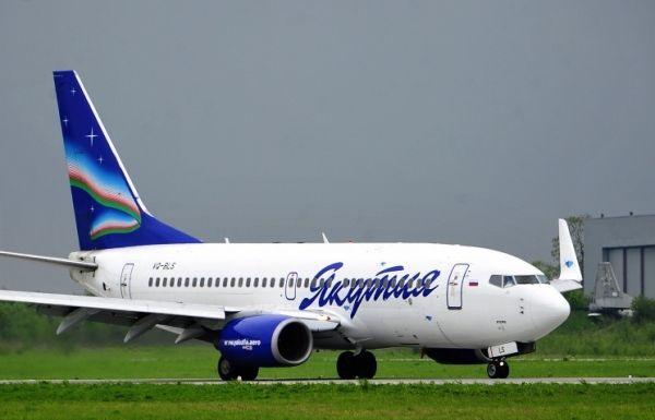俄罗斯客机被扣押 原因竟是欠钱未还!