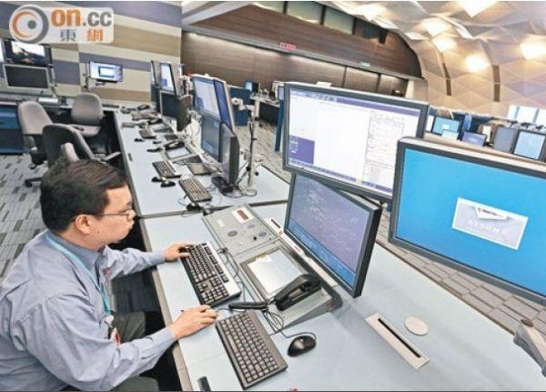 香港AT3新空管系统问题多 缺专家意见拟硬推