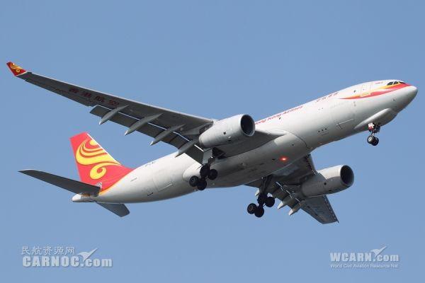 """全货机成航空货运""""新宠"""" 货机将年均增6%"""