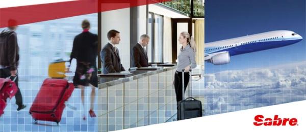 Sabre预计航空相关收入将大增 考虑酒店业收购