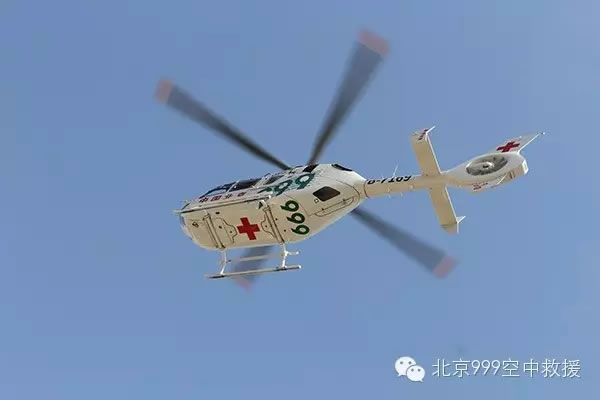 中国人道救援飞机启航一周年记