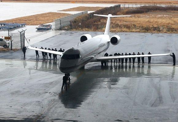 中国的公务机为何飞不起来?