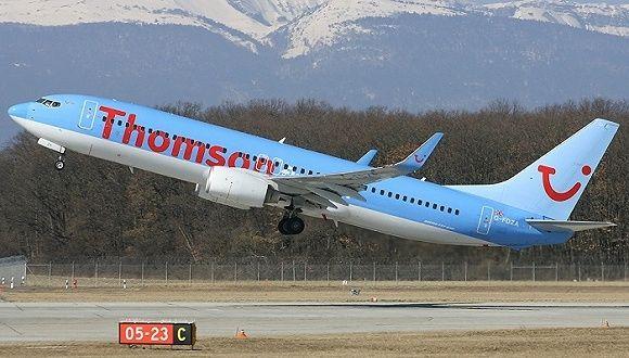 俄客机失事前2个月 英国客机曾在埃及躲过导弹